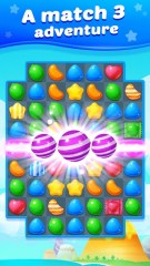 Candy Fever APK Capture d'écran