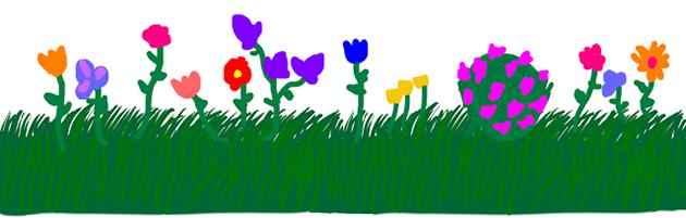 [Imagem: flowers.png]