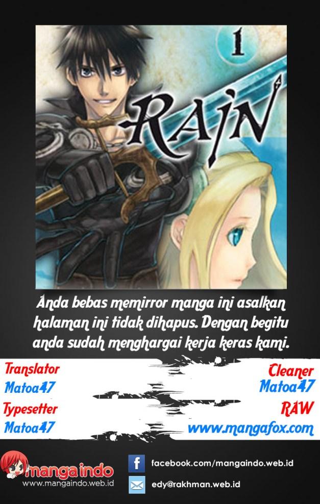 Rain: Chapter 24 - Page 1