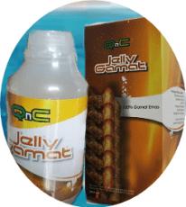 Agen Resmi Jelly Gamat QnC Makassar