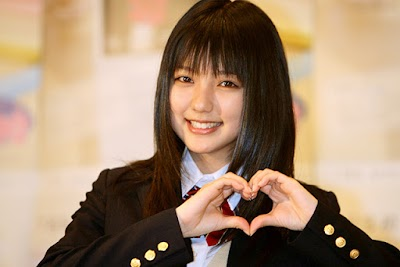 真野恵里菜ちゃんの可愛い画像その1