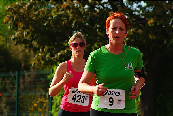 10 km prestatieloop, Krottegemse Corrida 2013, Roeselare Loopt