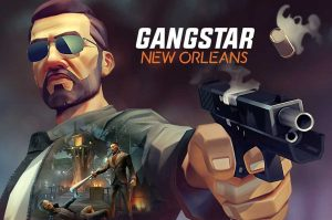 Download : Gangstar New Orleans Apk + Obb (Mod) 1
