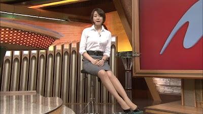 大島由香里アナの可愛い画像その11