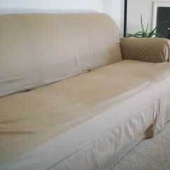 How To Reupholster A Sofa No Sew Clearance Free Shipping Turning House Into Home Creating Beauty On Budget