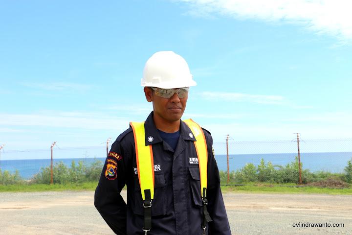 63 % dari 9000 karyawan PT NTT berasal dari masyarakat lokal NTB