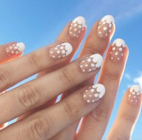 42 Charming Springtime Nails Designs Trends - Nails C