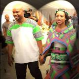 Venda Attire Traditional Dresses