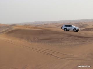 0550Dubai Desert Safari