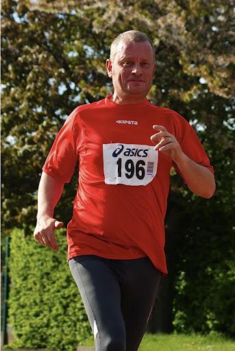 Jan Schaubroeck, 10 km prestatieloop, Krottegemse Corrida 2013, Roeselare Loopt