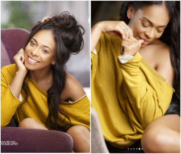 TBoss Is All Shades Of Beauty In New Photos