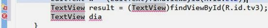 程式碼除錯