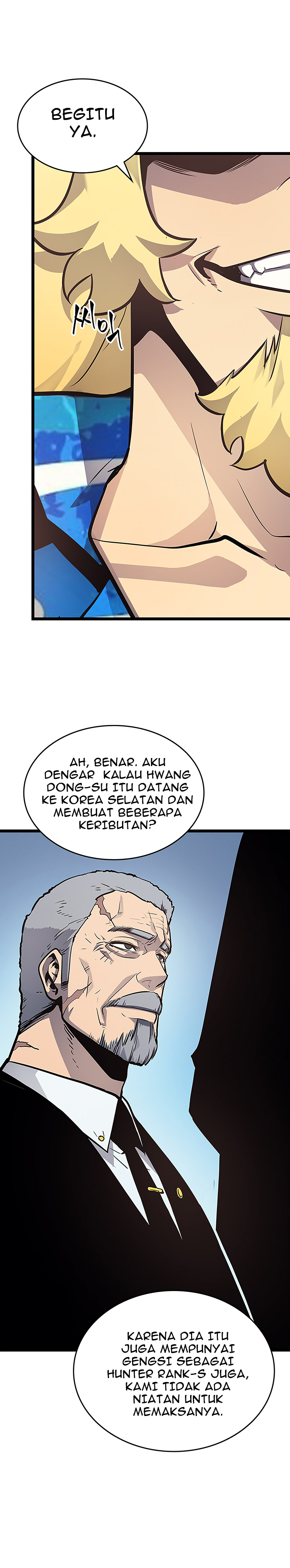 Solo Leveling Chapter 84 Indo gambar 13