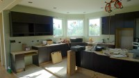 9 ft ceilings and cabinets - show me!