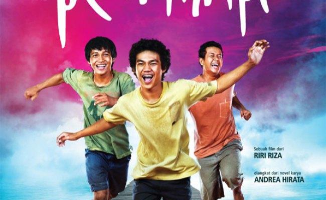 Contoh Resensi Novel Sang Pemimpi Terbaru 2013 Krumpuls Cute766