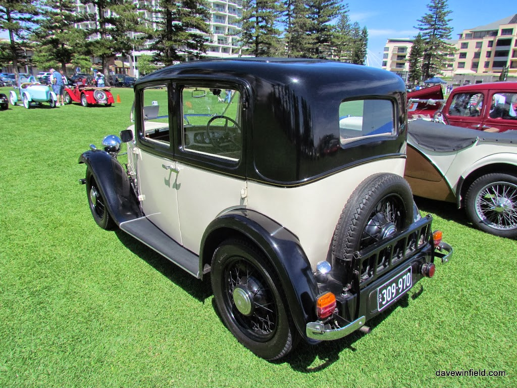 Glenelg Static Display - 20-10-2013 056 of 133