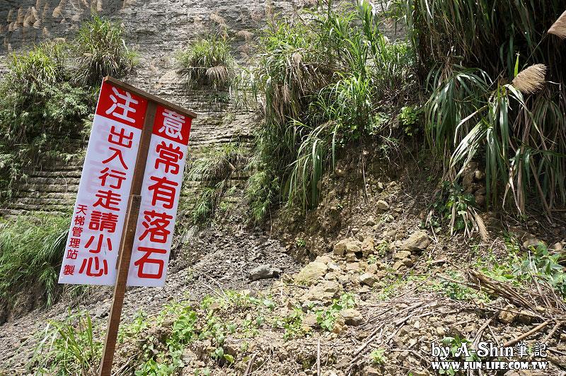 南投竹山遊-竹山天梯-太極峽谷-青龍瀑布8
