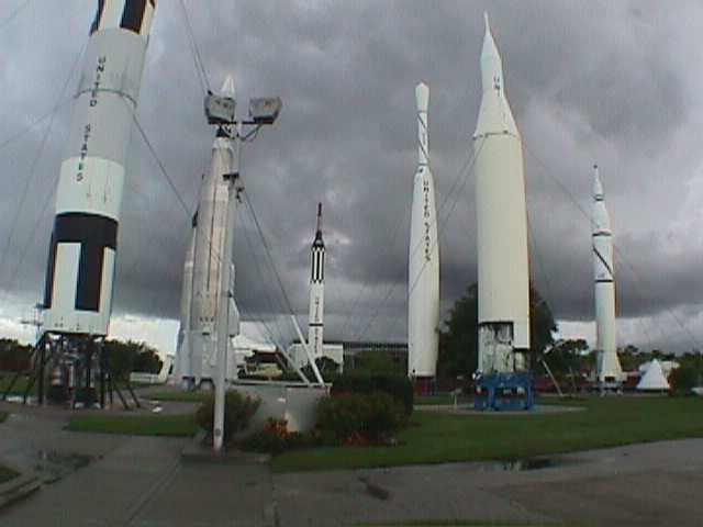 2005The Rocket Farm