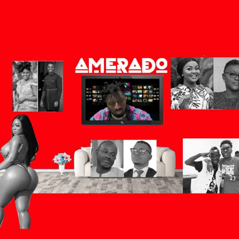 Amerado - Yeete Nsem
