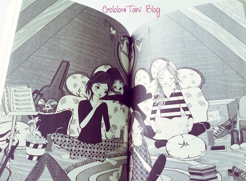 ilustraciones-club-zapatillas-rojas-literatura-juvenil-adolescentes-montena-eva-punset