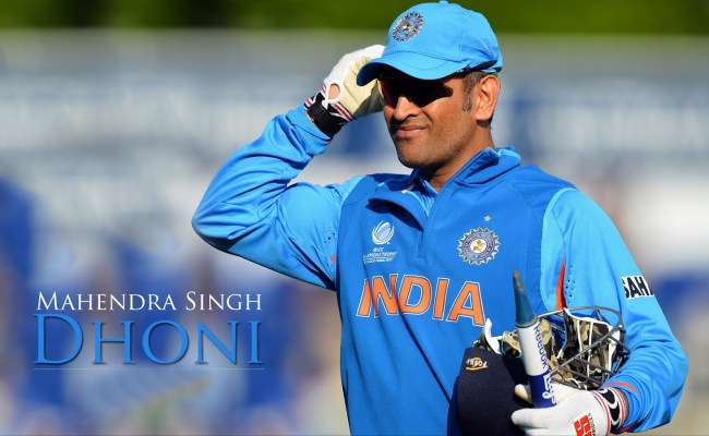 Mahendra Singh Dhoni Hd Wallpapers Ms Dhoni Wallpapers Cute766