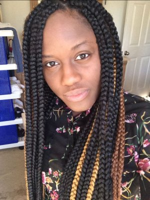 Cornrow Hairstyles For Black Women 2018-2019 2