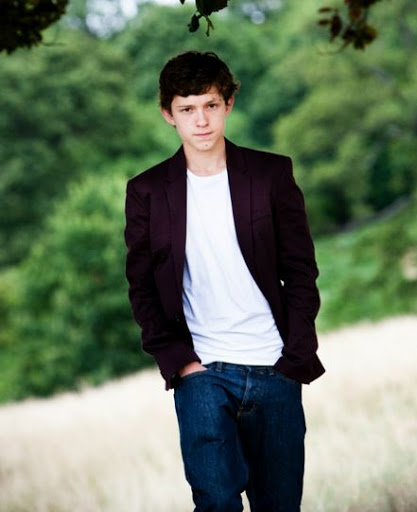Tom Holland Wiki