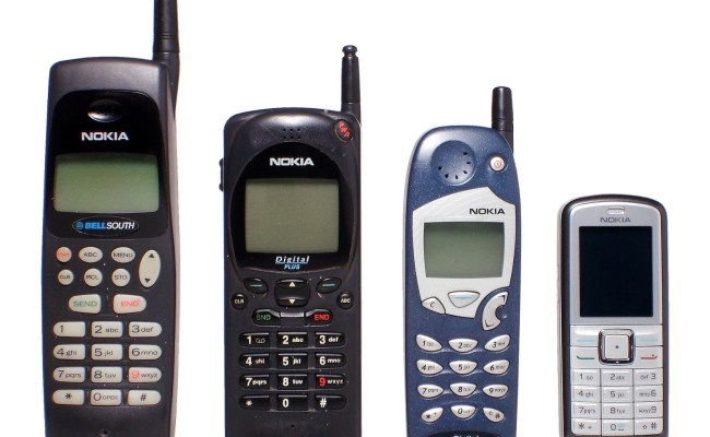 Top 10 Best Nokia Cell Phones Of All Time Phenomtech News And Tutorials