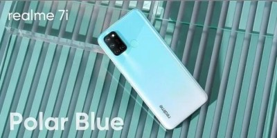 realme pakistan released latest realme 7i at Rs.39,999 & smart audio realme Buds Wireless Pro at Rs.9,999