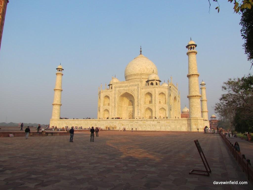 0550The Taj Mahal