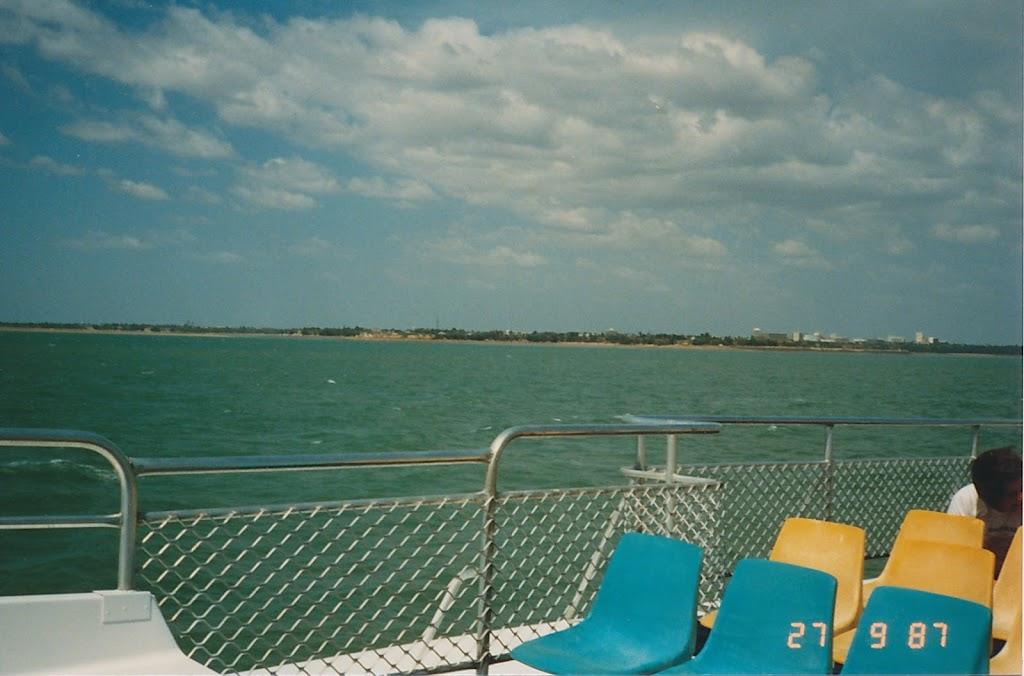 5010Darwin Harbour