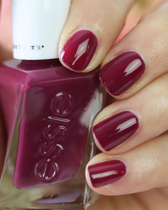 THE BEST NAIL POLISH COLORS SOUTH AFRICAN WOMEN CAN WEAR IN WINTER 2019 6