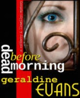 Geraldine Evans's Books - MY EBOOK EXPERIMENTS - Dead+Before+Morning+ebook+Jacket