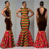 ankara dresses for wedding guest  2017