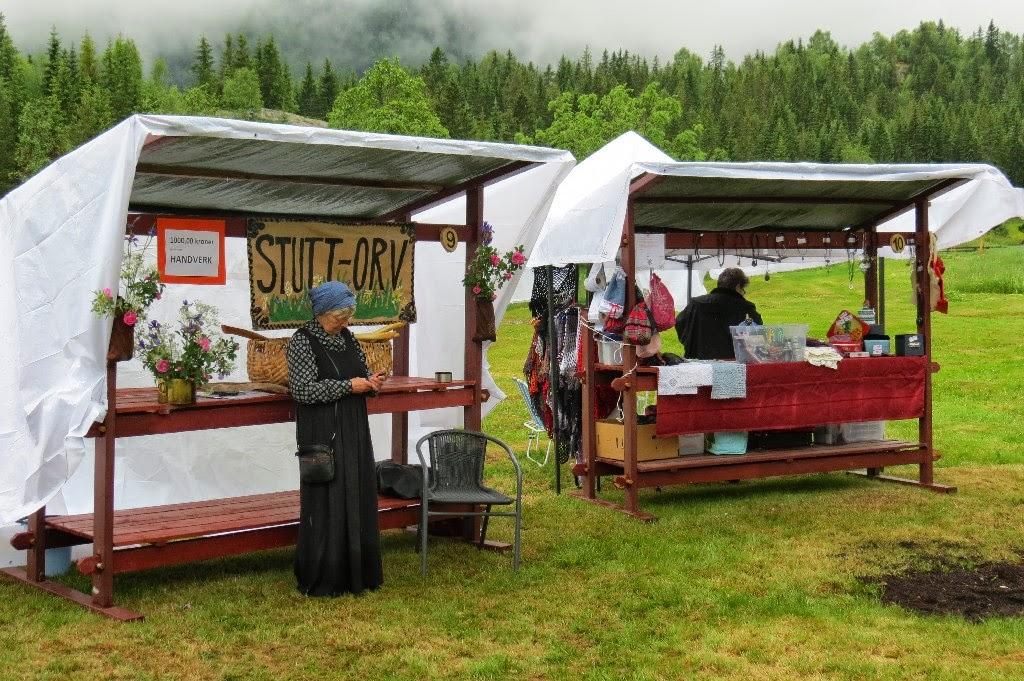 Kosidba u Norveskoj- Turisticka organizacija opštine Ljig150