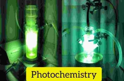 Fluorescence, Phosphorescence, photochemical reaction, photochemistry