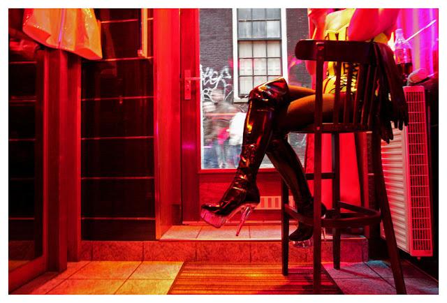 Amsterdam Red Light District,De Wallen Amsterdam,Red Light District Photos