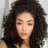 curly weave hairstyles 2017 new look