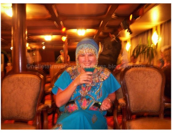 Galabia;Cruise Ship Egypt;Long Dress Party;Galabia Party;Nile Cruises;Galabia Party Nile Cruises