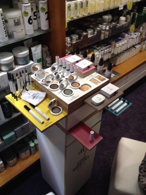 UND GRETEL - organische Kosmetik mit professionellem Hintergrund