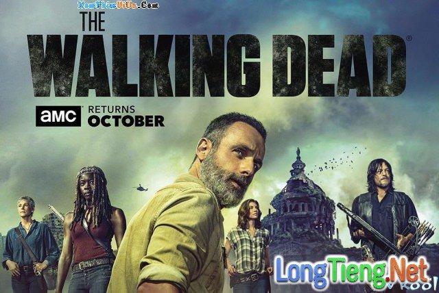 Xem Phim Xác Sống 9 - The Walking Dead Season 9 - phimtm.com - Ảnh 1