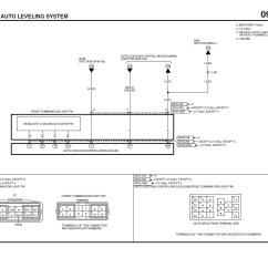 Mazda Bt 50 Stereo Wiring Diagram Rtd Pt100 3 Wire B4000 92 B2200