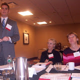 IVLP 2010 - Arrival in DC & First Fe Meetings - 100_0315.JPG