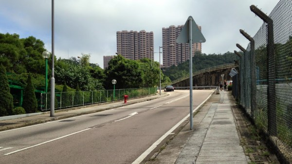 Hong Kong Trail Section 5