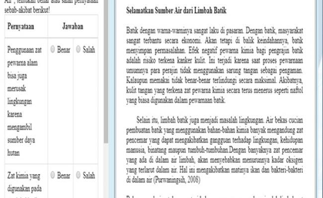Soal Akm Dan Trik Jawab Soal Untuk Smp Seri 1 Cute766