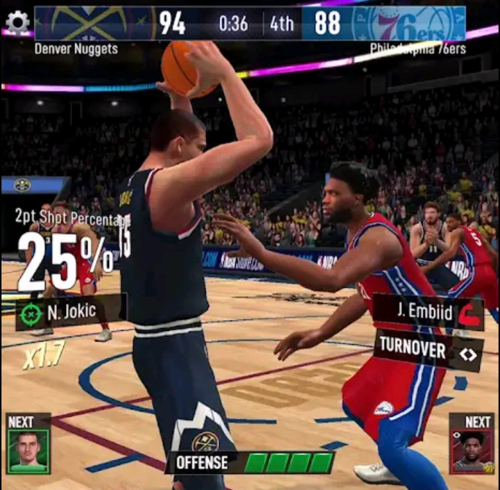 NBA Ball Stars Apk Download For Android