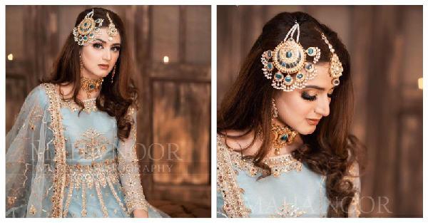 Hira Mani Latest Beautiful Pictures and videos from Faiza Salon Photo Shoot