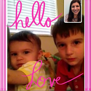 facetime, working mom hacks