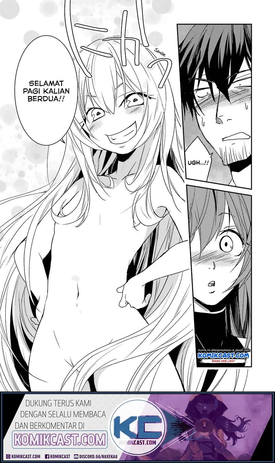 Mannen D-rank No Chuunen Boukensha Yotta Ikioi De Densetsu No Ken Wo Hikkonuku: Chapter 12 - Page 16