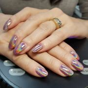 pic easy & simple gel nail art